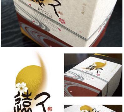 株式会社 多良川 泡盛久遠・パッケージ企画デザイン